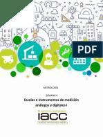 Metrologia S6 Contenido PDF