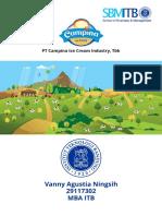 Pelindo III_UTS_Vanny Agustia Ningsih_PT Campina (29117302)