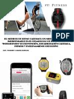 Fcm Medidor de Frecuencia Cardíaca