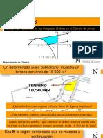 PPT 2 Cálculo de Áreas Con Integrales Dobles