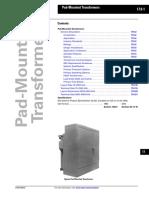 EATON Pad-Mounted Transformers.pdf