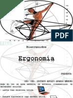 3.3 Antropometría Dinámica