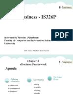E Business 2018 Lec. 1 Aziza