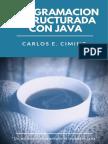 Programación Estructurada en Java - Carlos E. Cimino