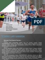 Ppt Lari Maraton