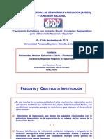 CONGRESO APDP-2013