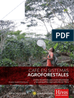 Cafe en Sistemas Agroforestales Ciuu-Version Espanola de Shade Grown Coffee Report