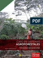 Cafe en Sistemas Agroforestales Ciuu-Version Espanola de Shade Grown Coffee Report