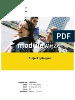 Modulewijzer Optoppen 20100817 v3