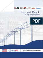 Pocket Book Complete WAPDA