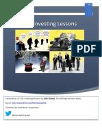 Investment Tutorials (Master Invest)_2018