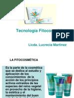 Fitocosméticos