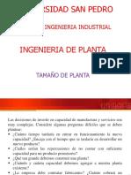 Clase IPTamaño
