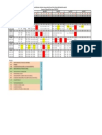 Kalender Akademi Farmasi Klinis Alih Jenjang Smt 2