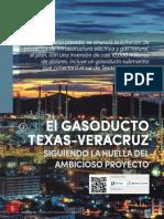 Gasoducto Texas Veracruz