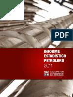 Informe Estadistico Petrolero 2011.pdf