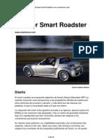 Dossier Smart Roadster Smarteros_com