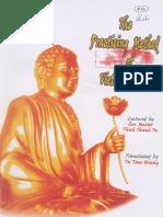 The Practising Method of Vietnamese Zen
