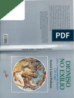 Dioniso No Exílio     - López-pedraza -