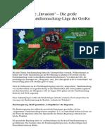 """Die Heimliche """"Invasion"""" – Die Große Migranten-Familiennachzug-Lüge Der GroKo"""
