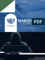 Maritime Cybersecurity Brochure