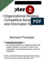 Chapter2 Organization Strategy