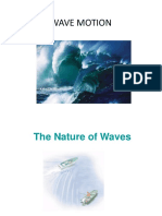 WAVE MOTION Ppt Lecture Part 1 Revised (1)