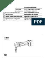 Djn161 Manual