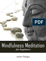 Mindful Meditation for Beginners eBook Final