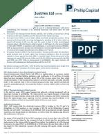 Orient_Paper Report