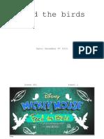 Feed the Birds Pitch PDF