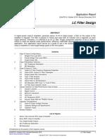 LC Filter Design.pdf