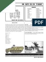 BGWWII 251 Falke