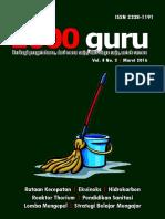 Majalah 1000guru Ed60 Vol04No03