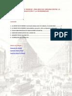La Gran Vía de Madrid. Una Brecha Urbana entre la Tradición y la Modernidad.pdf