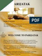 Elakizhi - Parijatak