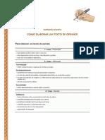 Expressão escrita - como escrever um texto de opinião .pdf