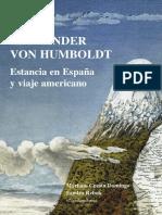 Mariano Cuesta Domingo_Sandra Rebok_Alexander Von Humboldt. Estancia en España y Viaje Americano.pdf
