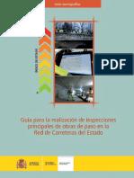 Guía para la Realización de Inspecciones Principales de Obras de Paso en la Red de Carreteras del Estado.pdf