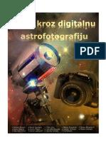 Vodic Kroz Digitalnu Astrofotografiju