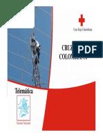Radiocomunicaciones - Cruz Roja