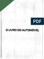 O Livro Do Automovel