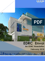 08EDRC-News Letter February 2018