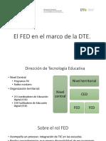 El FED y su rol