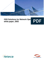 Teleca - OSS for Network Operators - Mentions Service Robots - Apr02