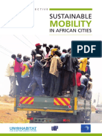 Sustainable Mobility in African Cities.pdf
