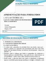 PDF de Historia