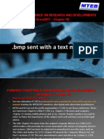 BMP and Text Message