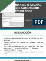DM 2 E ICTUS