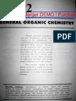 General Organic Chemistry.pdf
